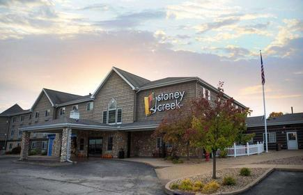 Stoney Creek Hotel & Conference Center Peoria
