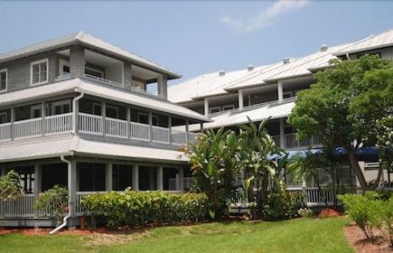 Pirate's Cove Resort & Marina