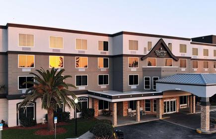 Country Inn & Suites by Radisson Port Canaveral