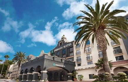 Embassy Suites by Hilton Los Angeles Int'l Airport South