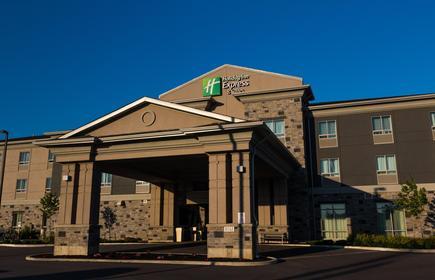 Holiday Inn Express & Suites Thunder Bay