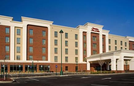 Hampton Inn & Suites Pittsburgh/Waterfront-West Homestead,PA