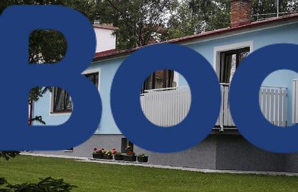 Penzion Jája Lipno nad Vltavou