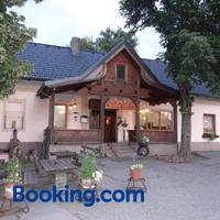 Gasthaus Zur Waldschenke