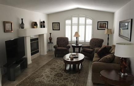 2 Bedroom, 2 Bath, 10 Mins To The Casino. Perfect For Snowbirds And Summer Fun