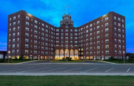The Berkeley Oceanfront Hotel