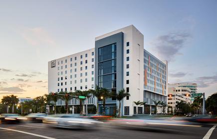 AC Hotel by Marriott Miami Aventura
