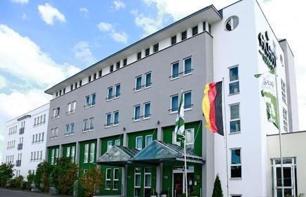 Achat Comfort Hotel Mannheim / Hockenheim