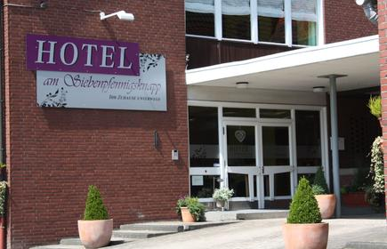Hotel am Siebenpfennigsknapp