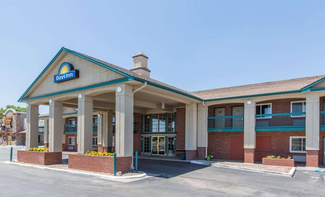 Days Inn Hays