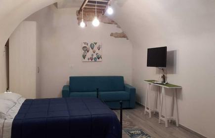 Antiche Mura Apartment 'nido DI Puglia'