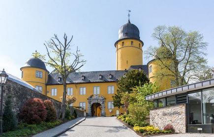 Hotel Schloss Montabaur