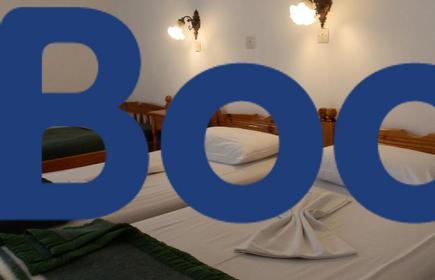 Samos Rooms