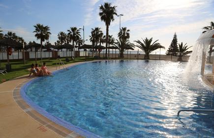 Hotel Don Ángel Roquetas de Mar