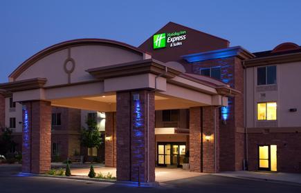 Holiday Inn Express Hotel & Suites Kanab