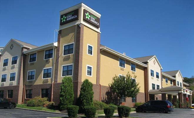 Extended Stay America Boston Braintree