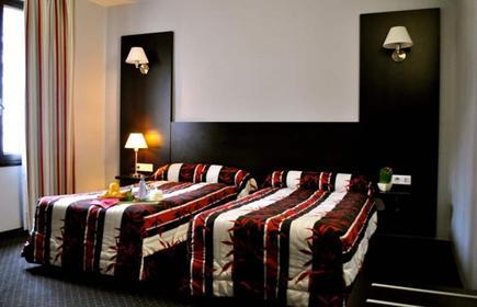 Hotel Alliance Lourdes