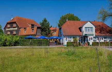 Hotel Und Restaurant Landhaus Hönow Ohg
