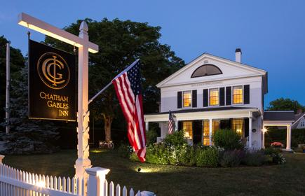 Chatham Gables Inn