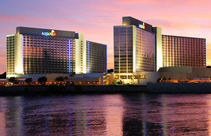 Aquarius Casino Resort, BW Premier Collection