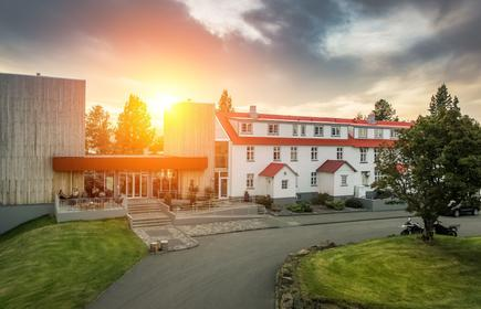 Lake Hotel Gistihusid Egilsstadir