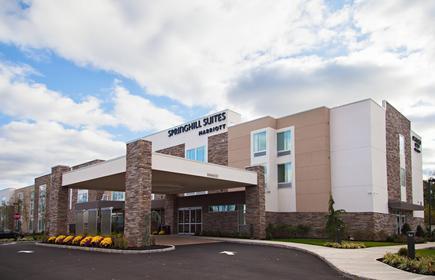 Springhill Suites Somerset Franklin Township