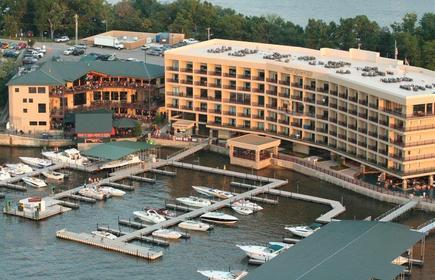 Camden On The Lake Resort & Spa
