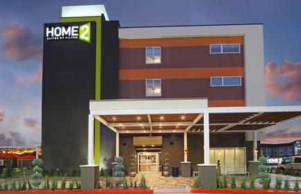 Home2 Suites by Hilton Beaumont