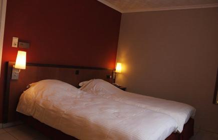 Hotel De Croone