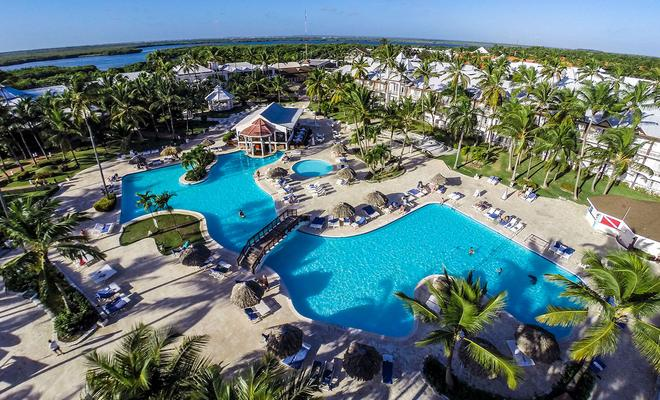 Be Live Grand Punta Cana All-Inclusive Resort
