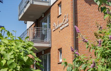 Apartment-Hotel Dieksee Eck