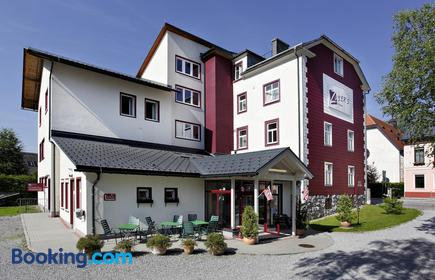 Pension Zuser