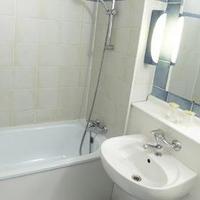 Campanile Hotel Brussels - Airport Standard Bath