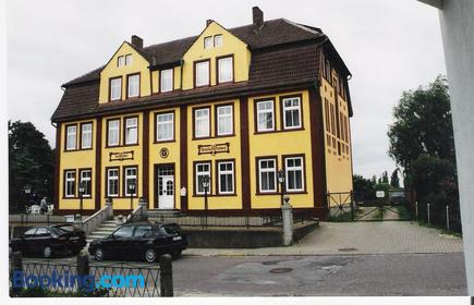 Hotel Gesellschaftshaus
