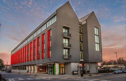 Hotel Indigo Athens University Area