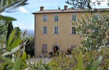 Villa Cicolina