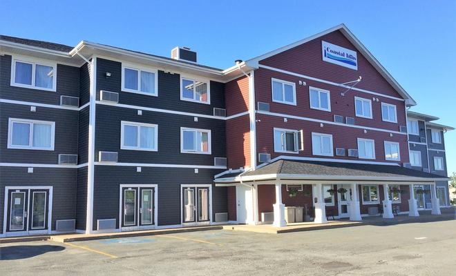 Lakeview Inn and Suites Halifax (Bayers Lake)
