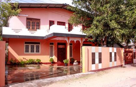 D'Villa Guest House