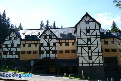 Hotelangebote in Pec Pod Snezkou