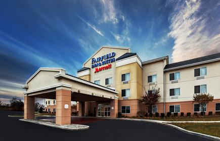 Fairfield Inn and Suites by Marriott Toledo North