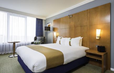 Holiday Inn Milton Keynes - Central