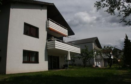 Pension Karlsbad Am Waldrand