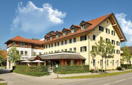 Hotel Zur Post Aschheim