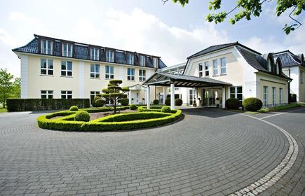 Hotel Sonne Rheda-Wiedenbrück
