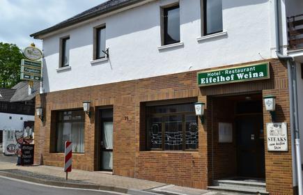 Hotel Eifelhof Weina