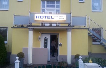 Hotel Zur Sportsbar