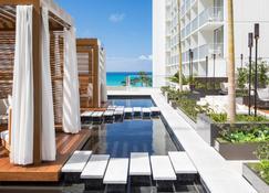 Alohilani Resort Waikiki Beach - Honolulu - Pool