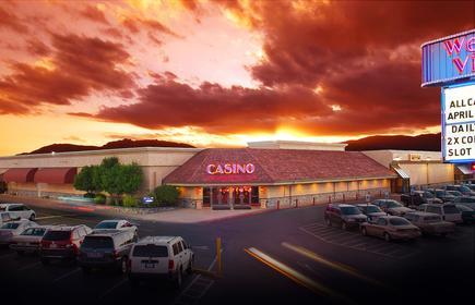 Western Village Inn And Casino