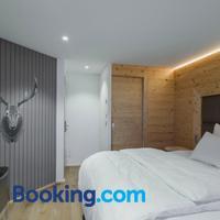 Caschu Alp Boutique Design Hotel Stoos