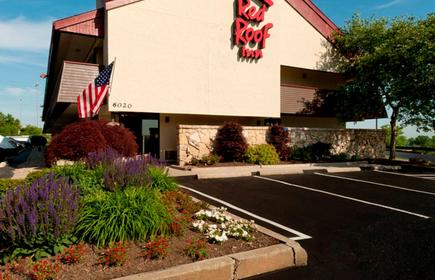 Red Roof Inn Pittsburgh North Cranberry Township
